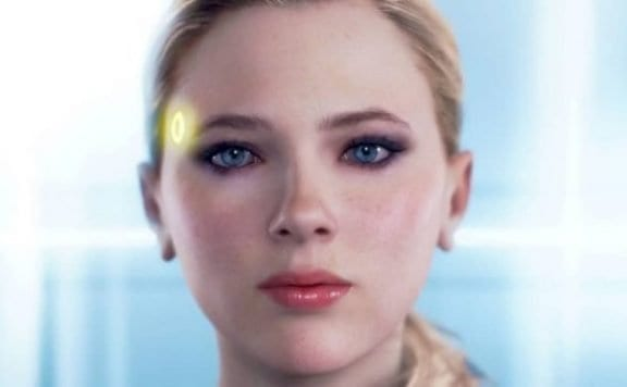 Detroit become human game review