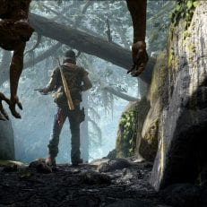 days gone ps4 review
