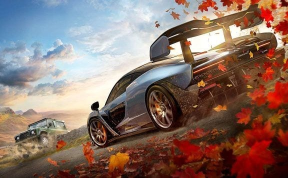 forza horizon 4 news