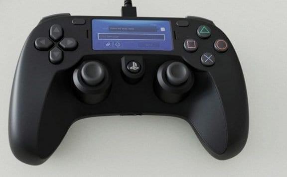 PS5 Leak