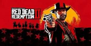 Red Dead Redemption 2 Contact us