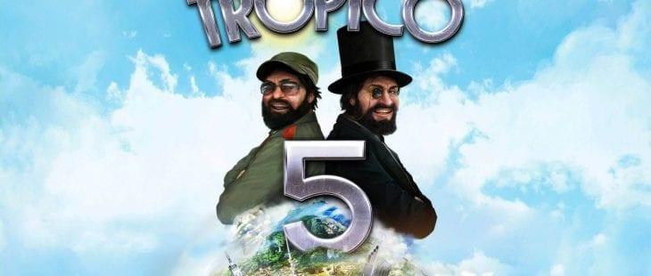 tropico 5 game review