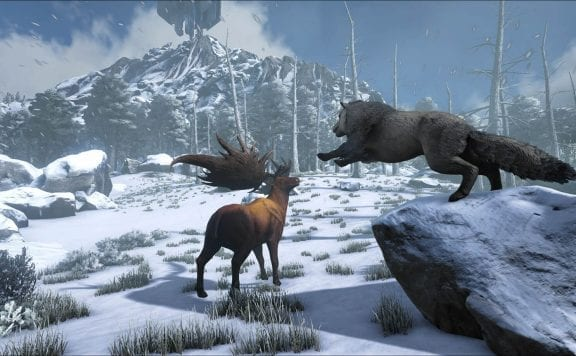 ark bambi guide