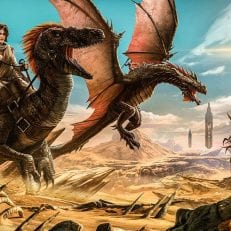 ark scorched earth review