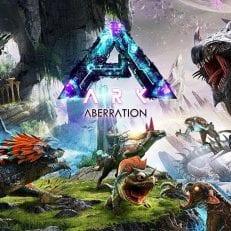 ark aberration review