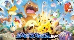 Pokémon rumble rush preview