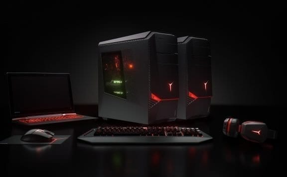 Gaming PC review