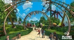 planet coaster reviews