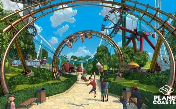 planet coaster reviews