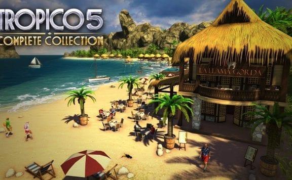 tropico 5 dlc console news