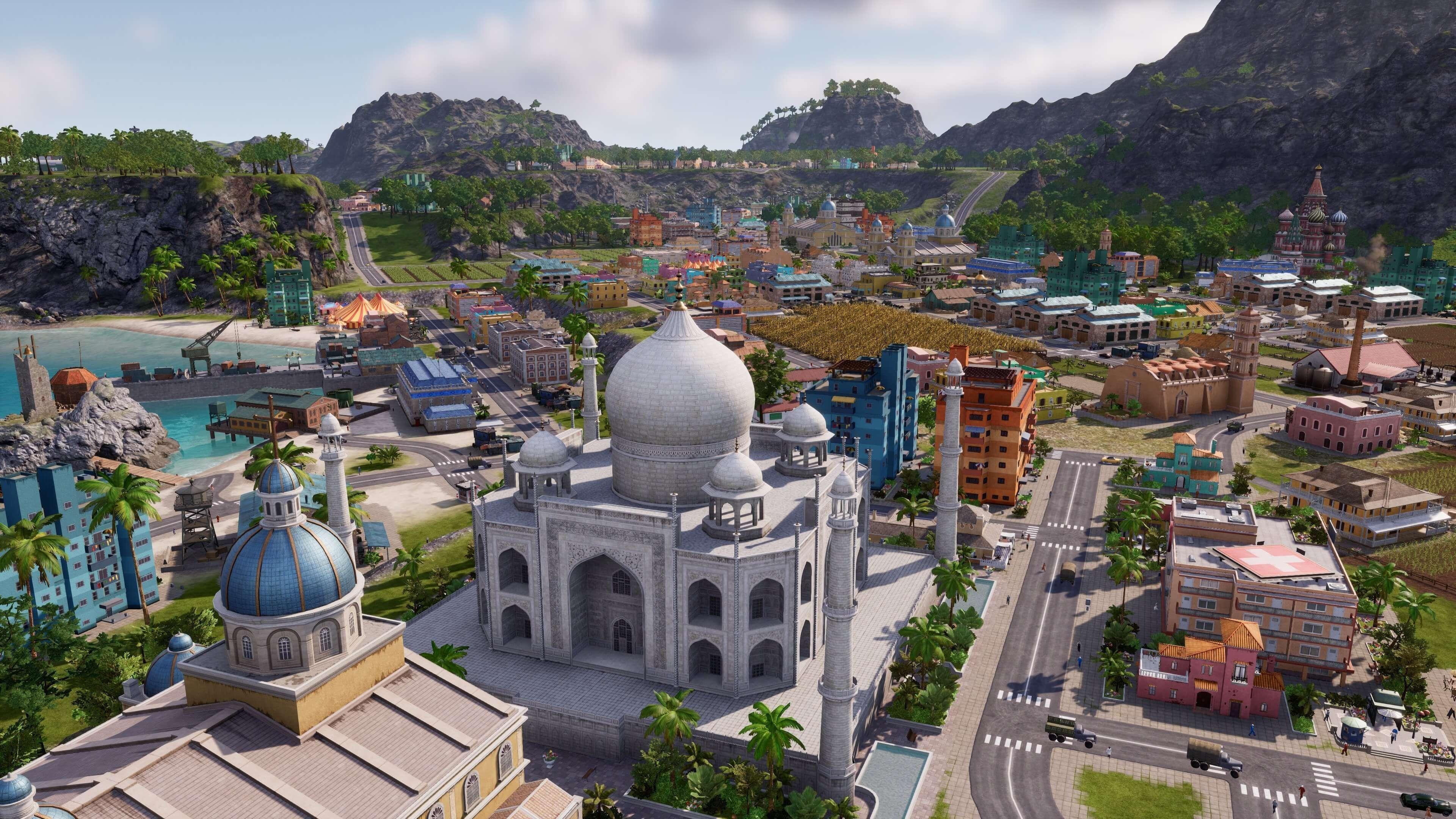 Tropico 6 game review