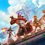 Dungeon Defenders II review