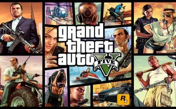 Grand Theft Auto Review