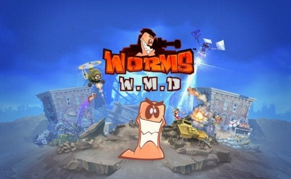 worms wmd reviews