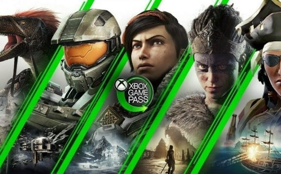 xbox game pass on pc