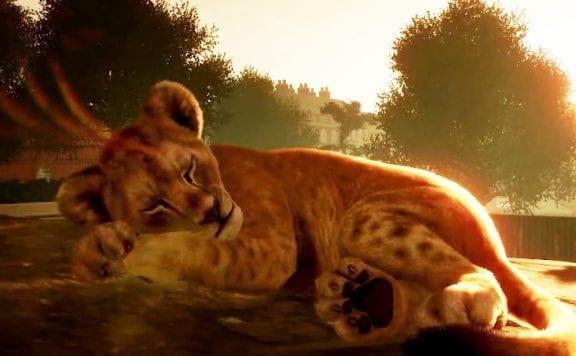 planet zoo cute