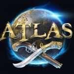 atlas poster