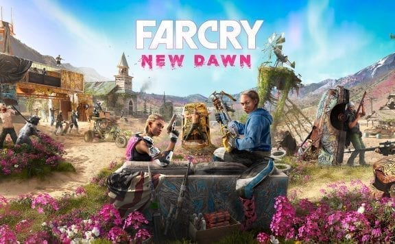 farcry new dawn game