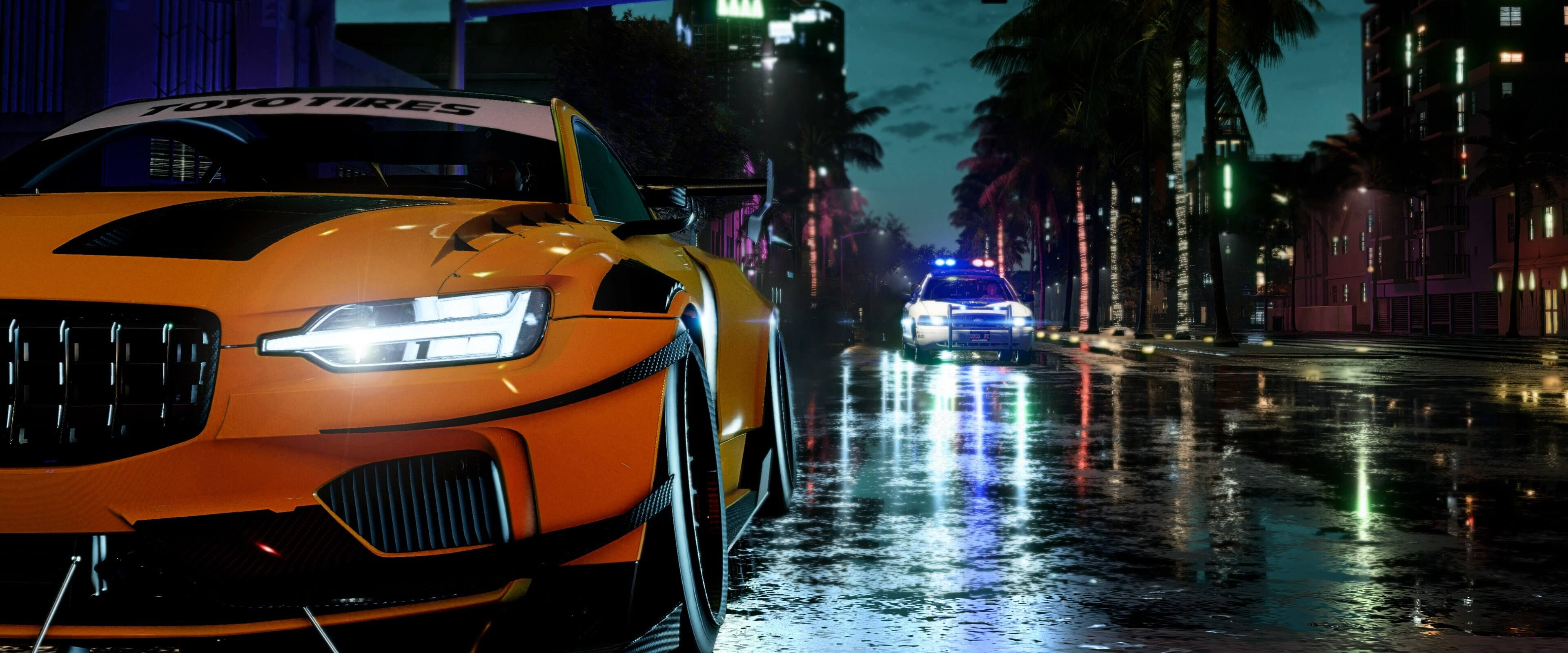 Will Need For Speed Heat Compare To Underground 2 Unboxed Reviews