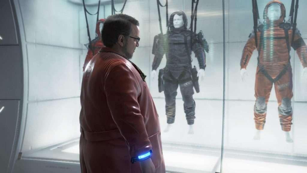 Guillermo Del Toro Deadman