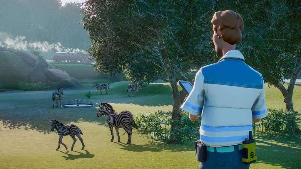 planet zoo tips and tricks