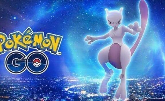 pokemon go update 2019