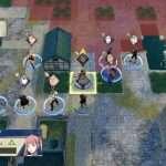 Fire Emblem Three Houses Battle