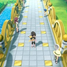 lets go pokemon find charmander