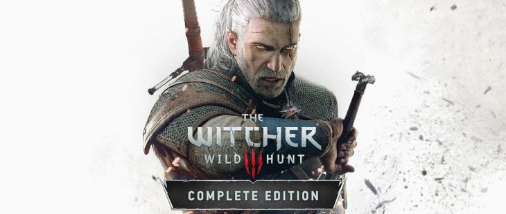 Witcher 3 complete edition
