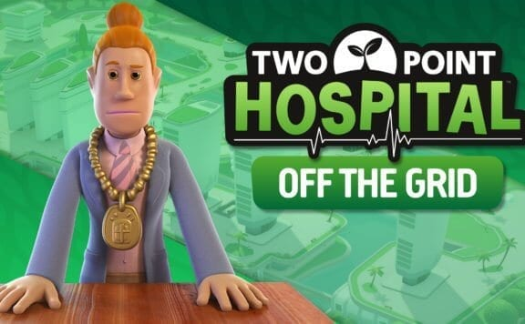 Two point hospital off the grid eco