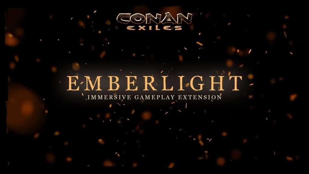 Conan Mods Emberlight