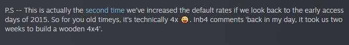 ark update
