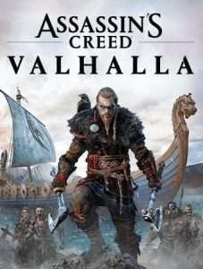 Assassins creed Valhalla Standard edition download
