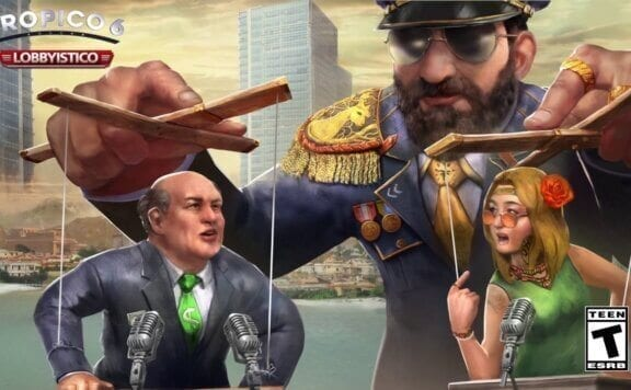 Tropcio 6 Lobbyistico