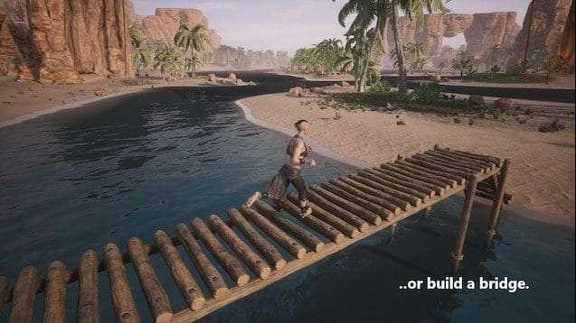 Conan Bridges
