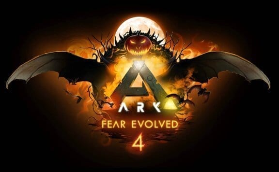 Ark Fear Evolved 4 logo