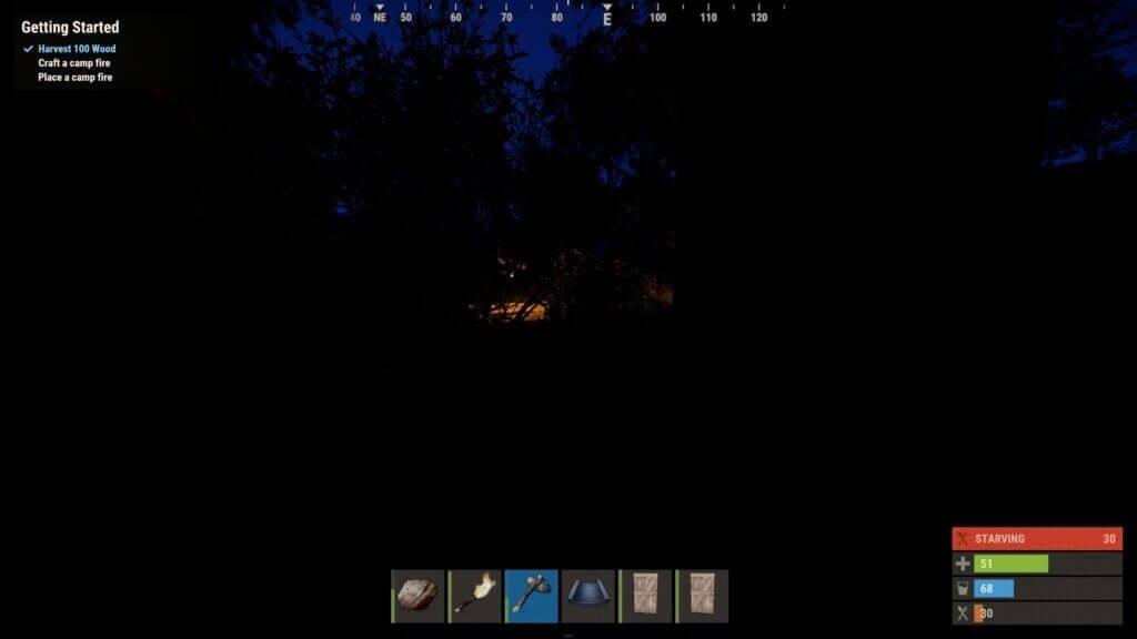 Rust survival guide