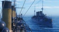 World of warships bonus
