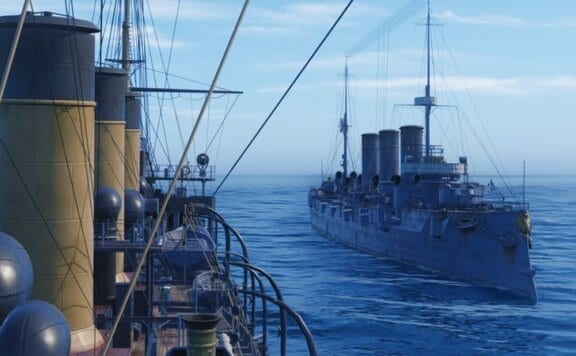 World of warships bonus