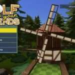 Golf with Friends game