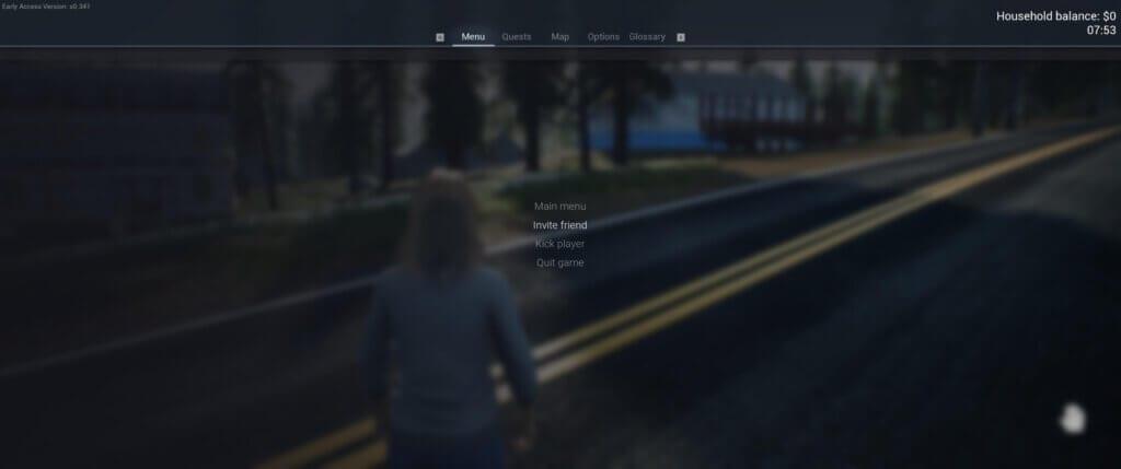 ranch sim steam co-op multiplayer